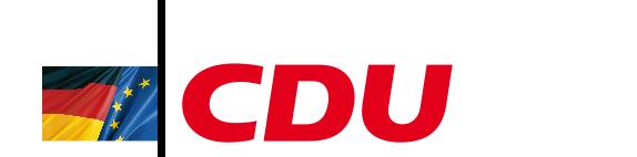Cdu Flagge