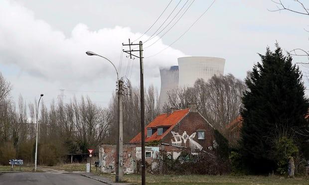 유럽1-벨기에정부, 혹시 모를 원자력 발전소 사고 대비해 요오드 알약 준비 가디언지.jpg