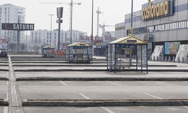 유럽4-폴란드, 일요일 모든 상점 문 닫아 가디언지.jpg