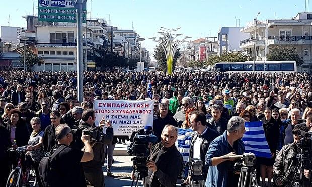 유럽5-그리스와 터키, 군인 억류 두고 긴장감 고조 가디언지.jpg