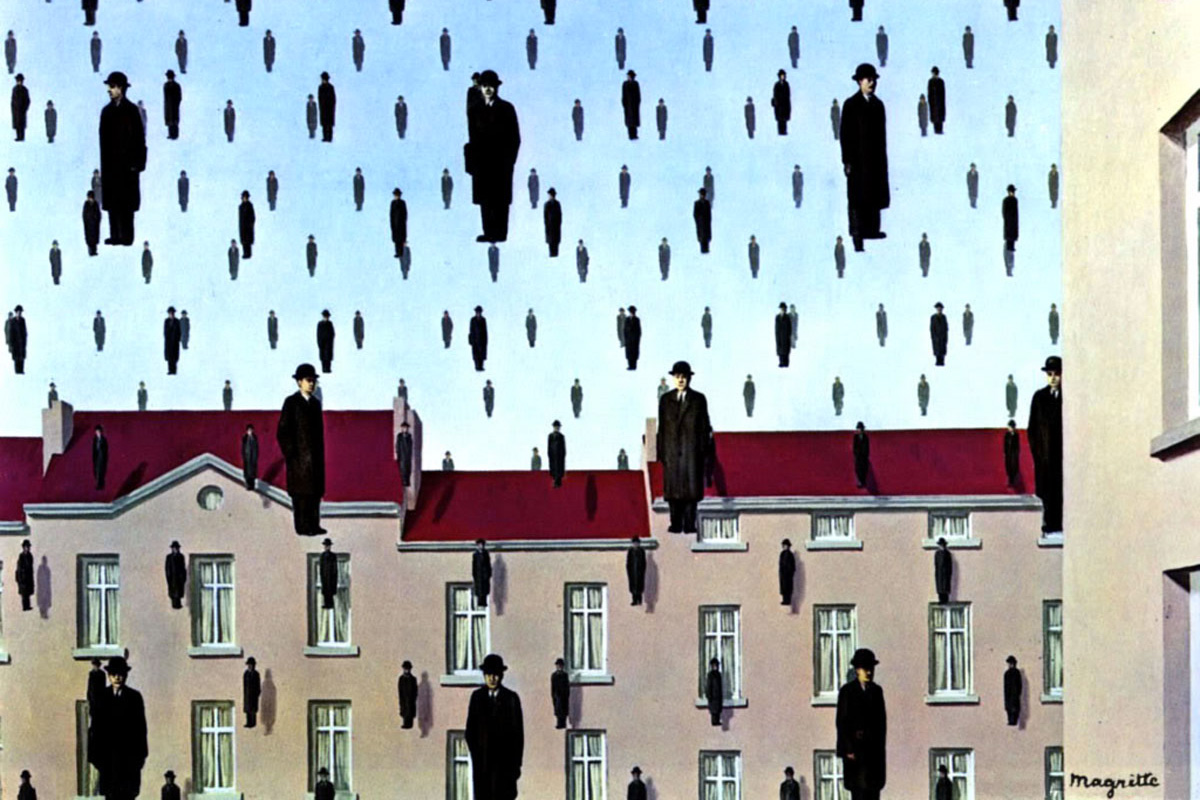 Ren_ Magritte, Golconda, 1953.jpg