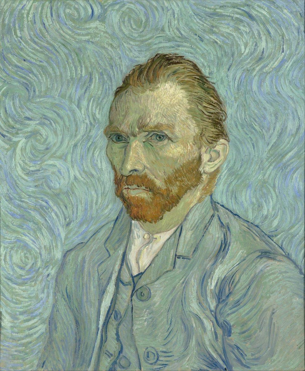 Vincent van Gogh, Self-Portrait , 1889.jpg