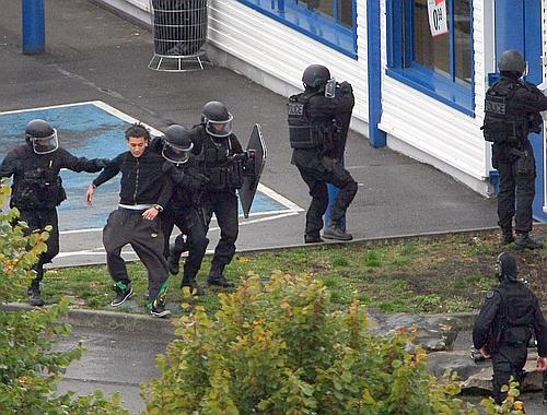 France crime